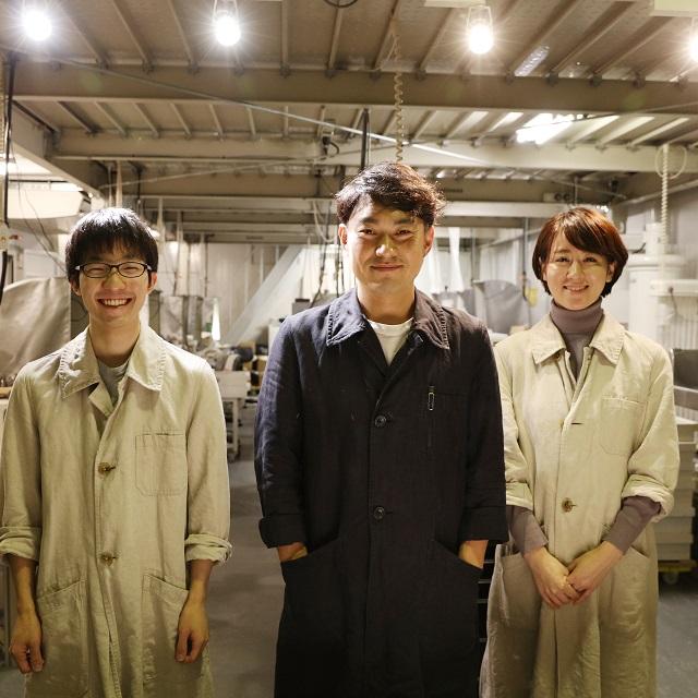 【職人一問一答】今もっともおもしろい江戸切子の職人集団「堀口切子」の魅力に迫る